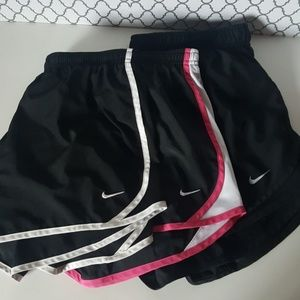 Nike Dri Fit Shorts (3 pairs!!) Size XL